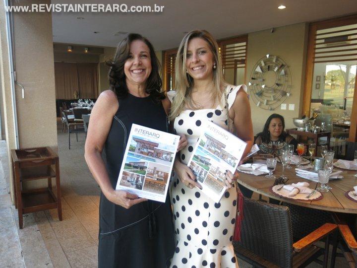 COQUETEL DE LANÇAMENTO INTERARQ ESPECIAL RIO PRETO - Revista InterArq   Arquitetura, decoração, design, interiores, paisagismo, lifestyle e festas