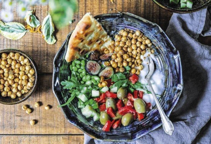 Dicas de como compensar a falta de proteínas, vitaminas e minerais na dieta vegana - Revista InterArq | Arquitetura, decoração, design, interiores, paisagismo, lifestyle e festas