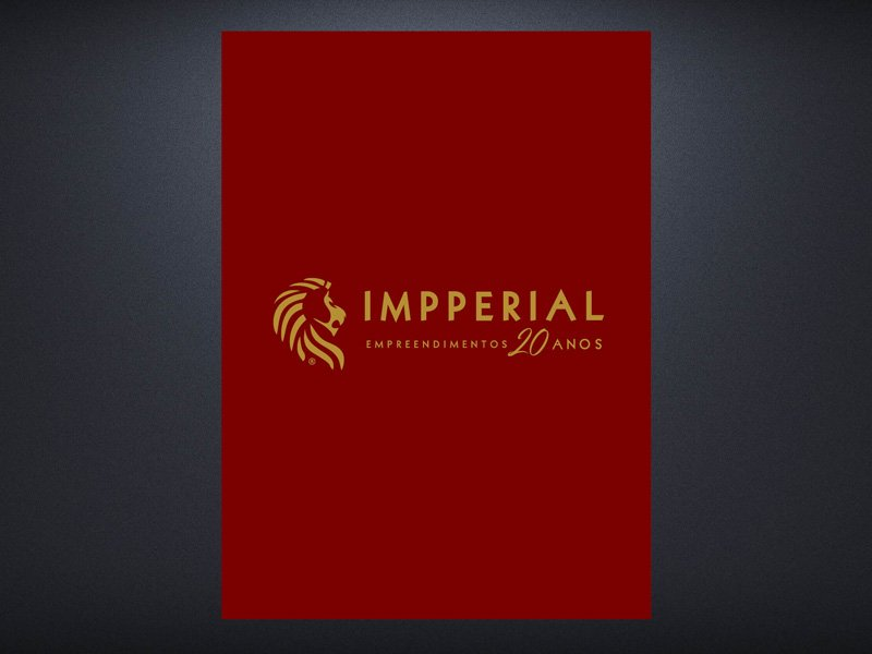 IMPPERIAL EMPREENDIMENTOS - Revista InterArq | Arquitetura, decoração, design, interiores, paisagismo, lifestyle e festas