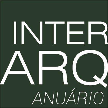 ANUÁRIO INTERARQ DE ARQUITETURA, INTERIORES E PAISAGISMO - Revista InterArq | Arquitetura, decoração, design, interiores, paisagismo, lifestyle e festas