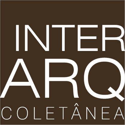 INTERARQ COLETÂNEA - Revista InterArq | Arquitetura, decoração, design, interiores, paisagismo, lifestyle e festas