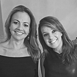 Roberta Alonso e Mariana Oliveira - Revista InterArq | Arquitetura, decoração, design, interiores, paisagismo, lifestyle e festas