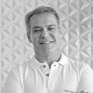 Fernando Malfará - Revista InterArq | Arquitetura, decoração, design, interiores, paisagismo, lifestyle e festas