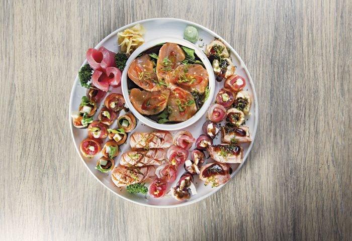Os pratos com peixe são uma ótima opção para a época da Páscoa e podem ser harmonizados com diferentes tipos de vinhos - Revista InterArq | Arquitetura, decoração, design, interiores, paisagismo, lifestyle e festas
