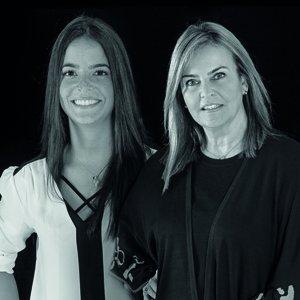 Rita Diniz e Patrícia Diniz - Revista InterArq | Arquitetura, decoração, design, interiores, paisagismo, lifestyle e festas