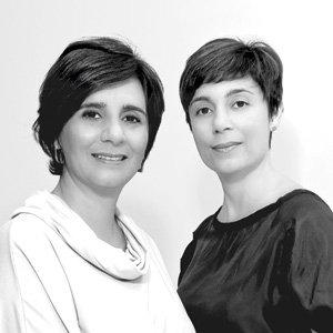 Maria Teresa Loures e Guga Loures - Revista InterArq | Arquitetura, decoração, design, interiores, paisagismo, lifestyle e festas