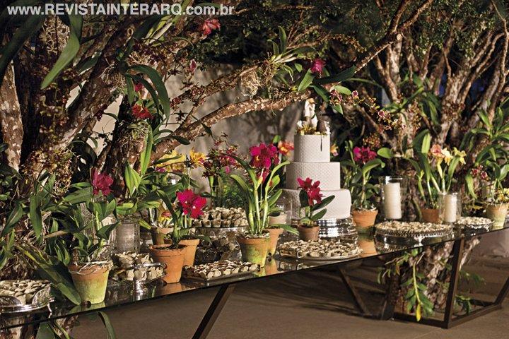 Momento especial - Revista InterArq | Arquitetura, decoração, design, interiores, paisagismo, lifestyle e festas
