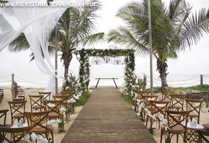 Beleza Tropical - Revista InterArq | Arquitetura, decoração, design, interiores, paisagismo, lifestyle e festas