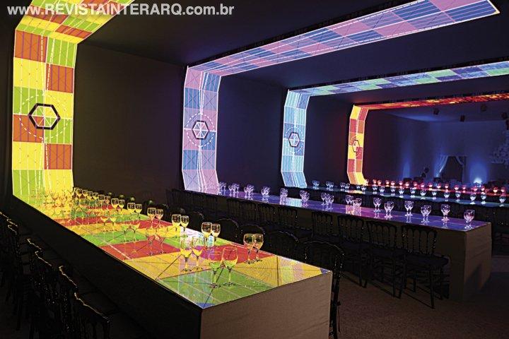 Inesquecível - Revista InterArq | Arquitetura, decoração, design, interiores, paisagismo, lifestyle e festas