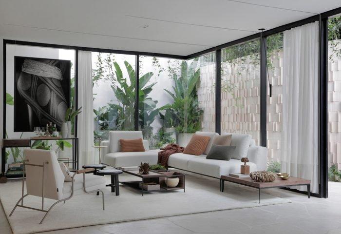 Ambiente: Casa Conecta Profissional: Ticiane Lima Foto: MCA Estúdio