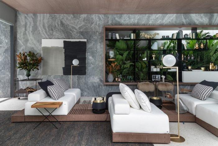 Ambiente: Casa Grão por Starbucks at Home Profissional: Très Arquitetura Foto: Evelyn Muller