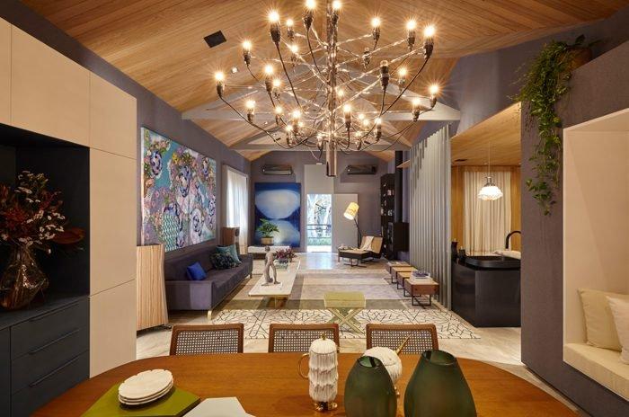 Ambiente: Cozy House Profissional: Olegário de Sá