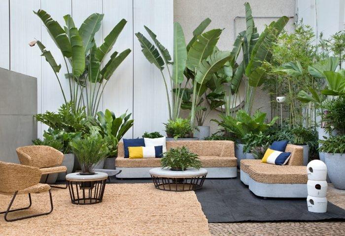 Ambiente: - VarandAR Profissional: Plantar Ideias Foto: Denilson Machado