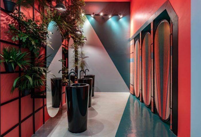 Ambiente: WC Linha Profissional: Trad Dalberto Arquitetura