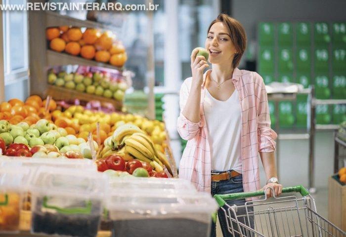 Pensando em todos os aspectos da alimentação, a nutrição comportamental foca na boa relação com os alimentos - Revista InterArq | Arquitetura, decoração, design, interiores, paisagismo, lifestyle e festas