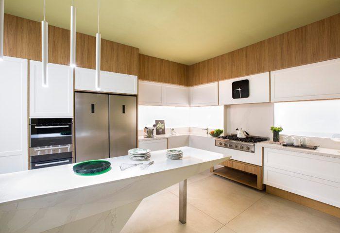 Cozinha por Sueli Cardoso
