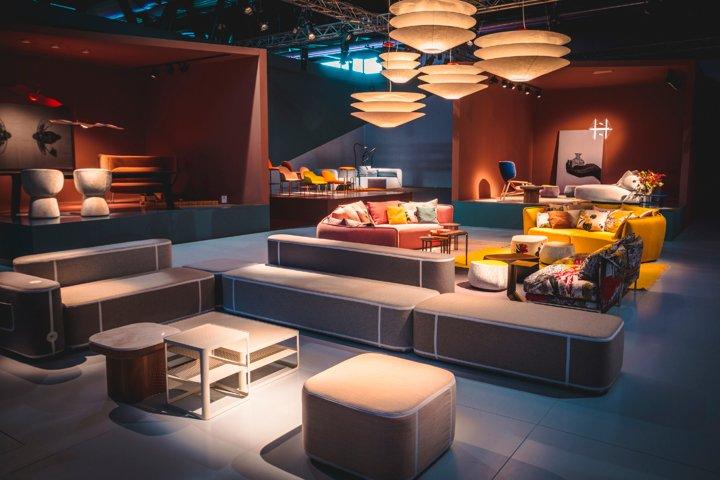 Veja as novidades da Semana do Design de Milão, o mais importante evento de decoração do mundo - Revista InterArq | Arquitetura, decoração, design, interiores, paisagismo, lifestyle e festas