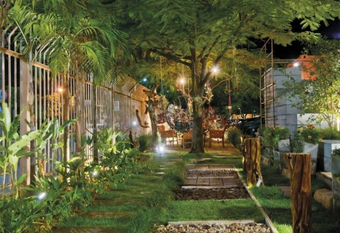 Jardim das Sensações por Taís Schiavini: São José do Rio Preto/SP, (17) 99633-0037, Earqverdi, Q@arqverdi  Pisos, jardim vertical e cobogós, PEC PISOS (17) 3216-4951 e 99634-5341