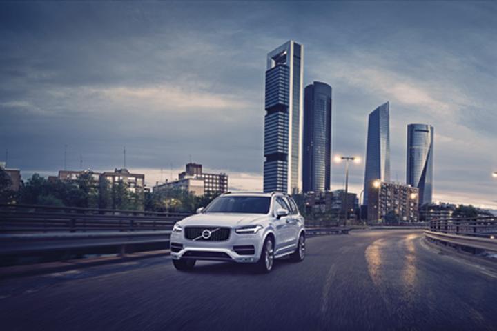 O SUV Premium da marca sueca Volvo é uma experiência única para seus ocupantes - Revista InterArq | Arquitetura, decoração, design, interiores, paisagismo, lifestyle e festas