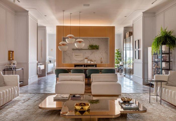 Loft Premium por Alexandre Lobo e Fabio Cardoso