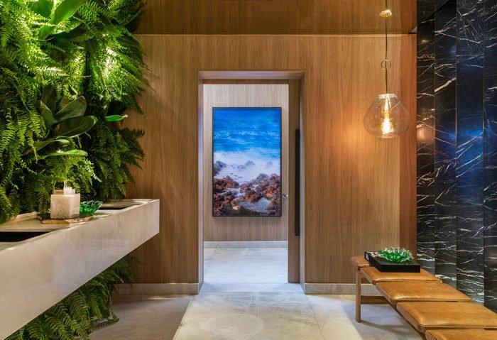 Banheiro Sensorial Funcional por Bruno Ortega Arquitetura