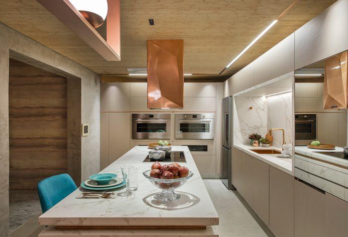 Cozinha de todos por Luana Milani e Ricardo Pagnano