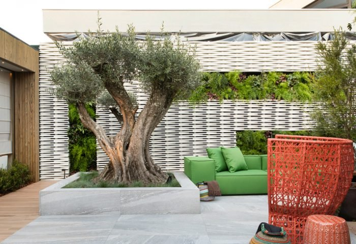 Jardim das Oliveiras por AC Arquitetura & Interiores e Marcelo Faria