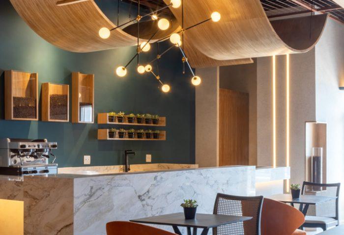 Café do Porto por Kilze Guimarães
