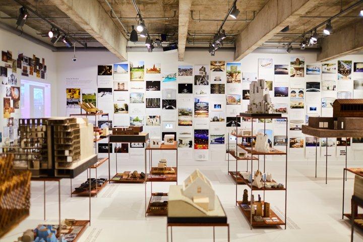 O processo criativo do arquiteto Tsuyoshi Tane vai estar na Japan House SP - Revista InterArq | Arquitetura, decoração, design, interiores, paisagismo, lifestyle e festas